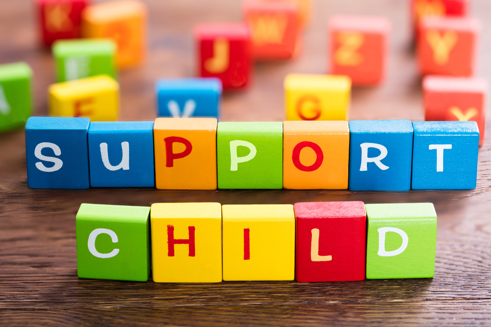 What to do When Child Support Payments Fail to Come