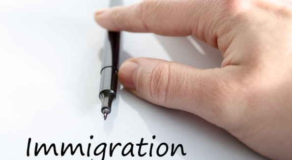Immigration Attorney in Encino