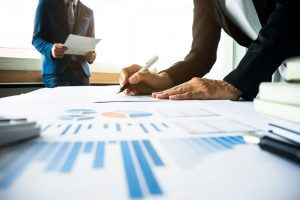 Gain Peace of Mind with a Business Valuation Expert Witness