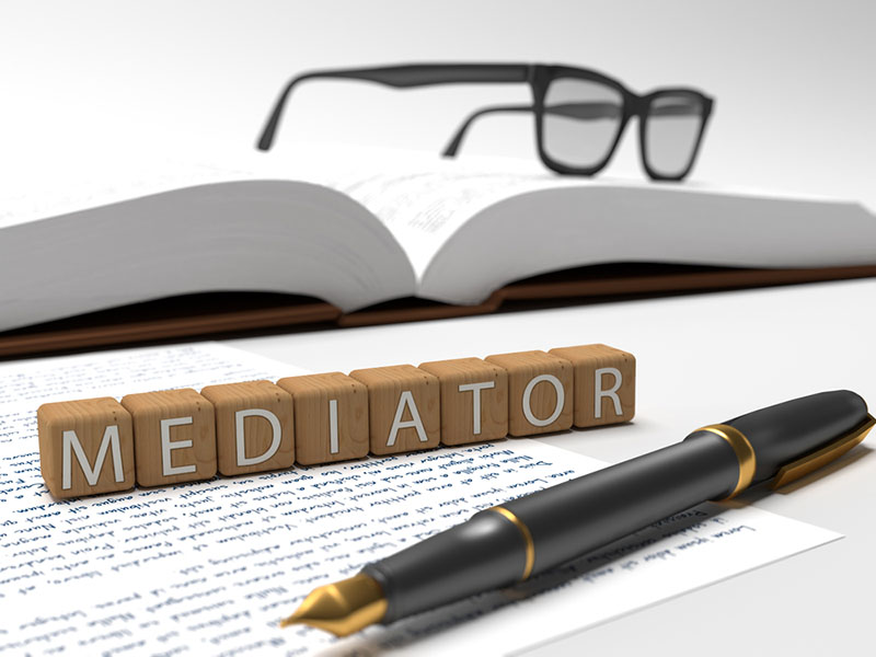 forensic divorce mediation