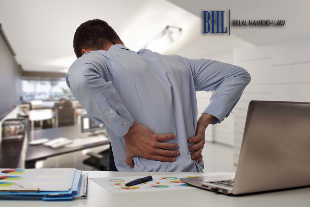 Call Our Workman's Comp Lawyer in Los Angeles When You are Injured at Work
