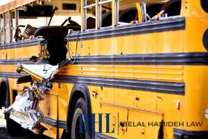 Your Bus Accident Lawyer in Los Angeles Can Sort Out the Facts