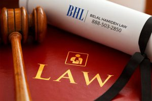 Belal Hamideh Law is the Firm You Should Turn to