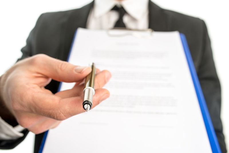 Explore Your Options with a Bankruptcy Law Attorney in Orange County