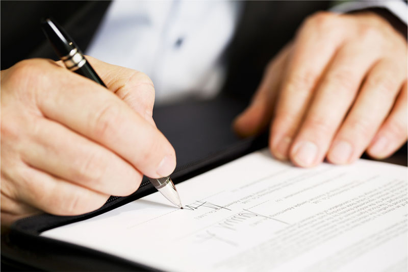 Make Sure You Get a Good LLC Operating Agreement