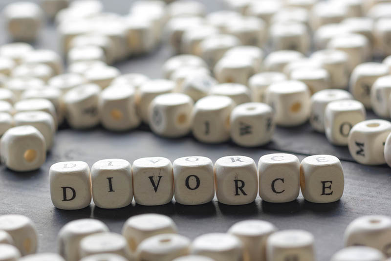 a divorce online