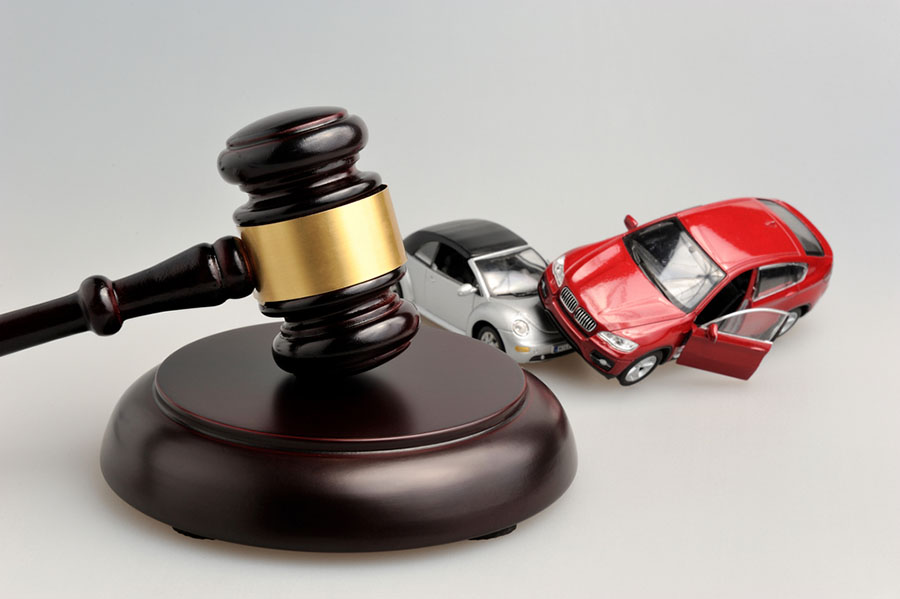 right car accident attorney in Long Beach