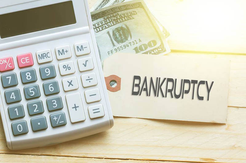 Overcome Debt Problems with a Chapter 13 Bankruptcy Lawyer in Irvine