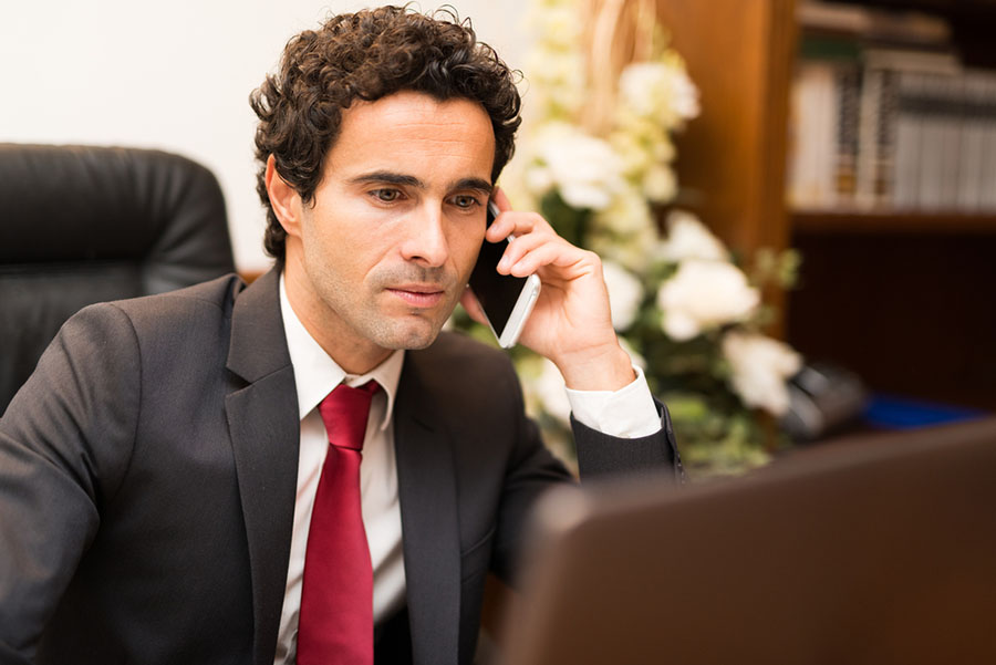 Calling the Right Car Accident Attorney in Long Beach