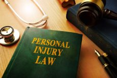 a personal injury attorneys