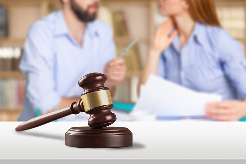 A Bankruptcy Law Attorney in Van Nuys