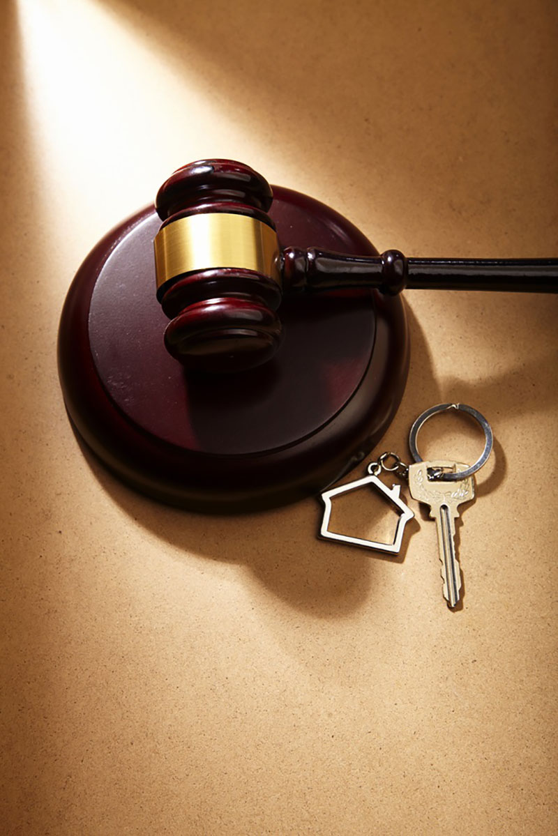 a Real Estate Attorney in San Diego