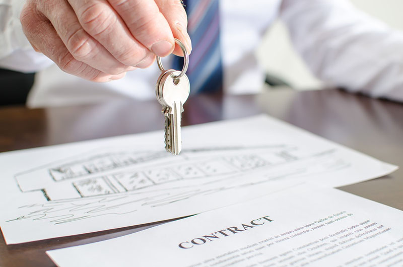 Real Estate Sale Contract