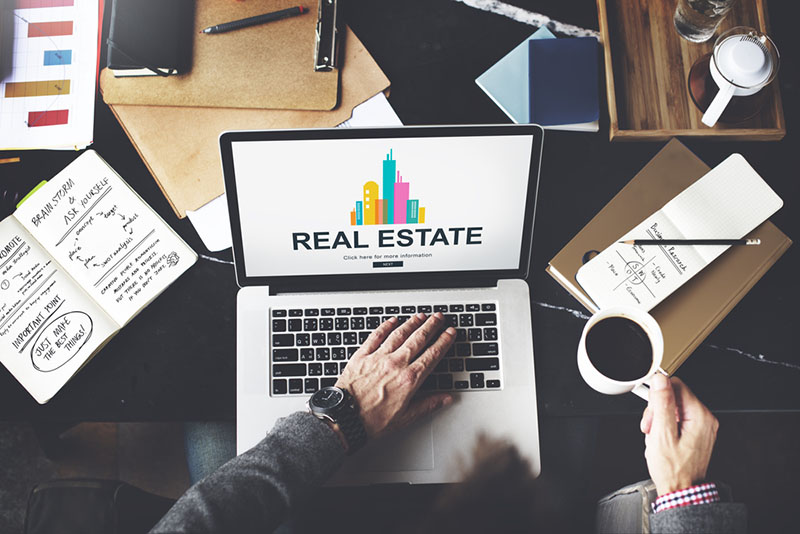 Use Our Handy Online Real Estate Sale Contract Form