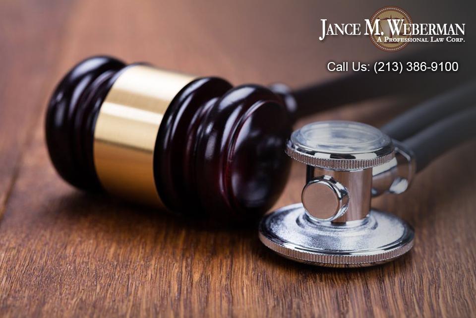 Legal Malpractice Lawyers in Los Angeles