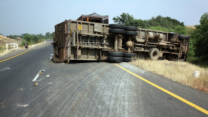 truck accident lawyer in Long Beach