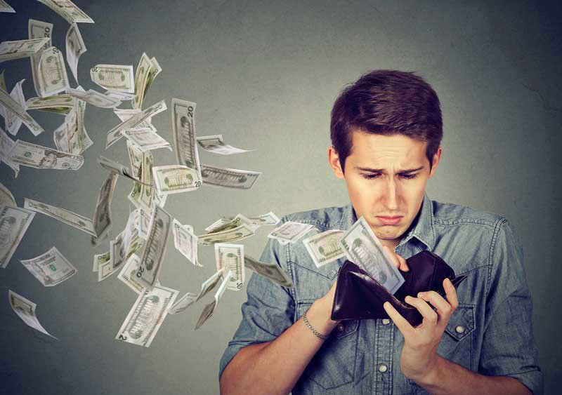 bankruptcy law lawyer in Irvine