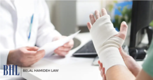 Personal Injury Attorney Long Beach Healthcare Workers Personal Injuries