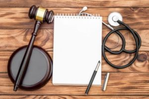 personal injury lawyer in NYC