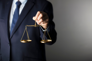 personal injury lawyer in New York City